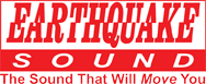 Earthquake Sound Corp Logo