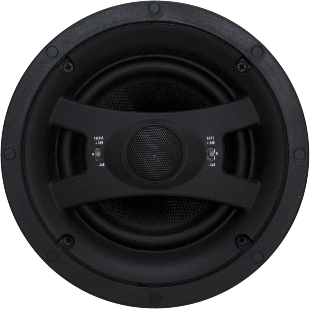 ECS6.5 Edgeless In-Ceiling Speaker