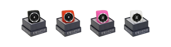 EQuatic - The Perfect Stocking Stuffers