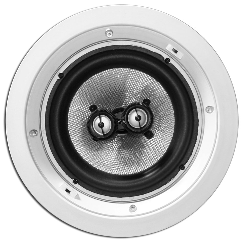 IQ CM6Dual In-Ceiling Speakers
