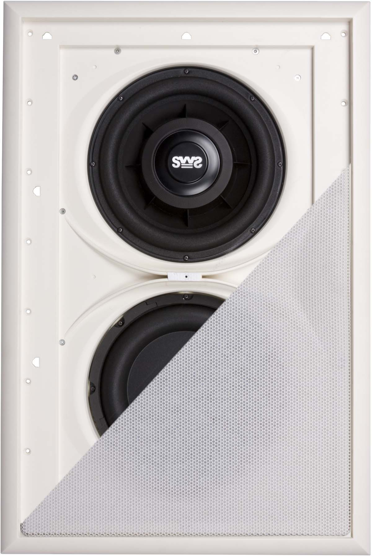 THOR In-Wall Subwoofer
